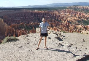 Bryce Canyon, Utah - Summer 2010
